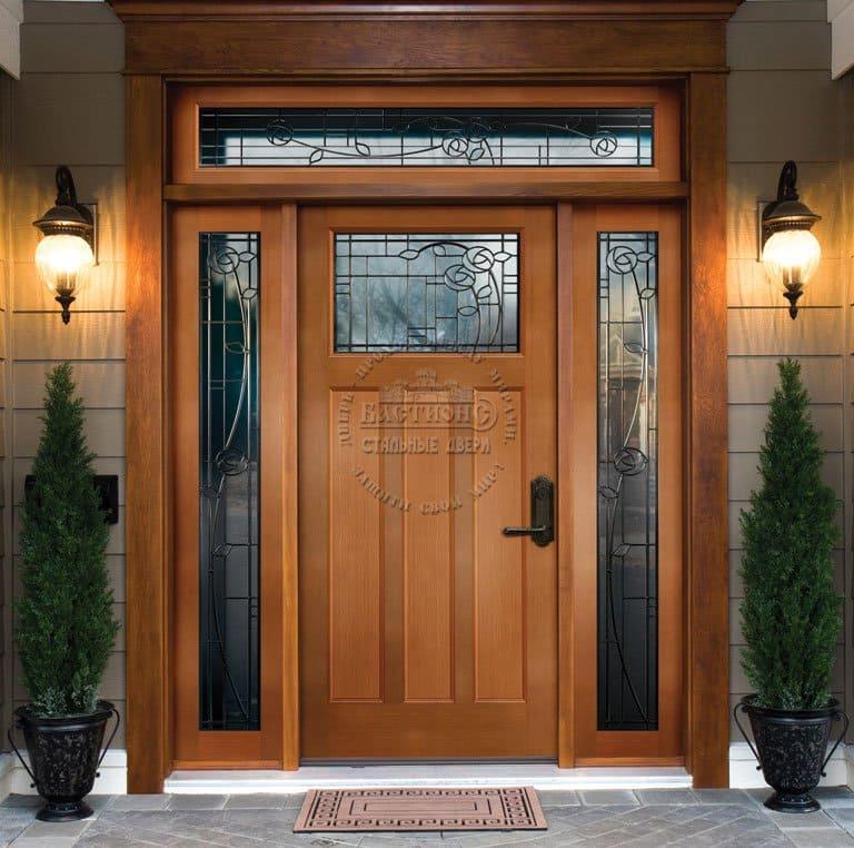 Front door company castors online