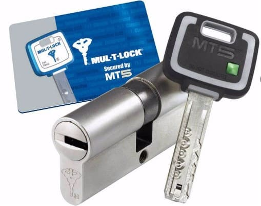 Mul-T-Lock MT5®+